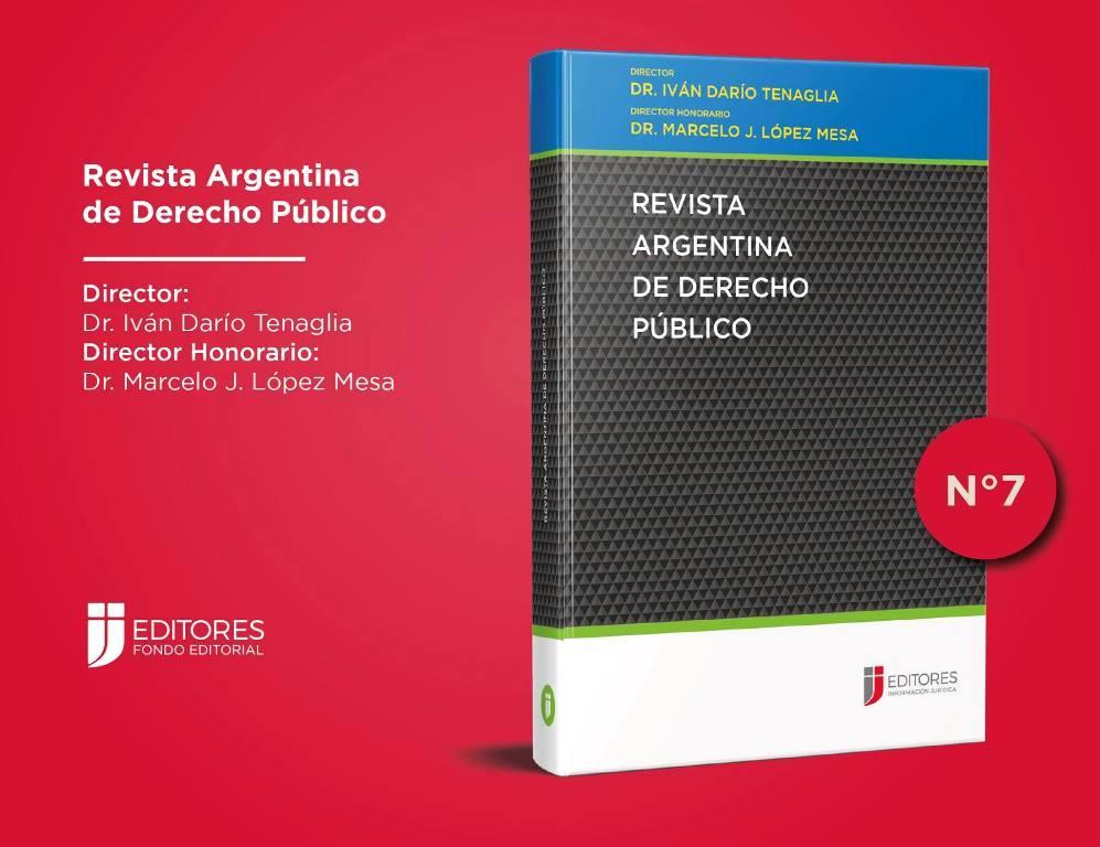 """Artículo: """"Participación Ciudadana en la Constitución Nacional"""" (Fidyka L. ESEIAP)"""