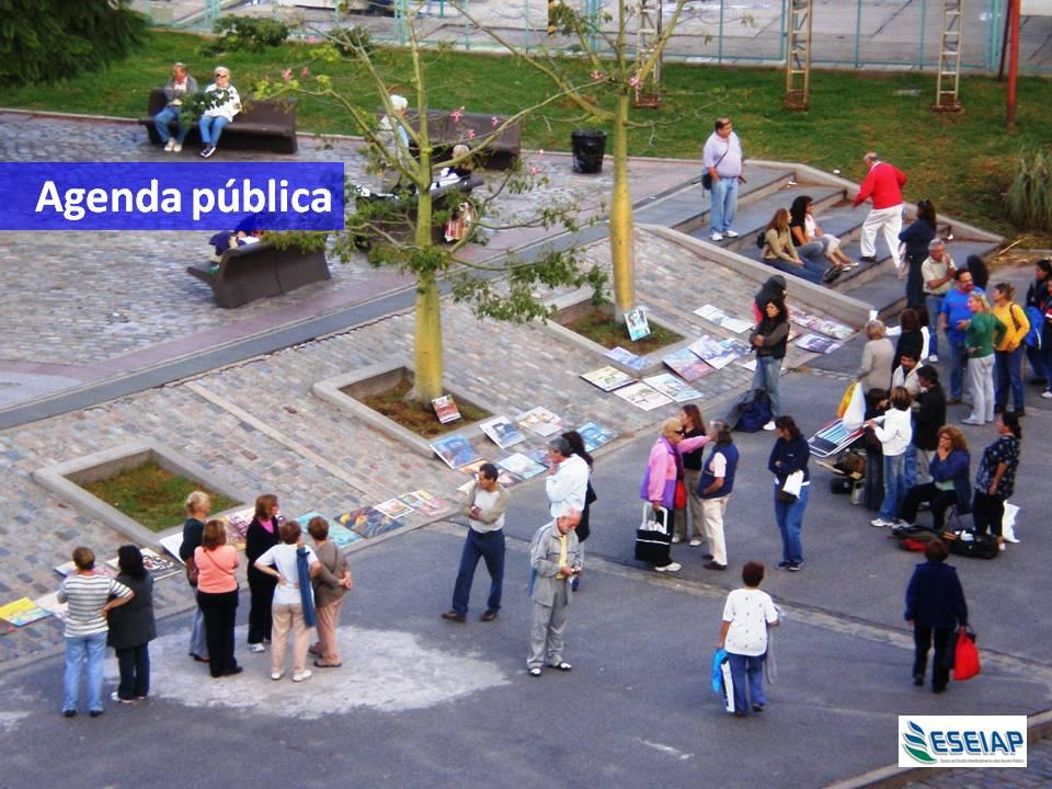 Desafíos de la participación ciudadana: presentación en la Escuela de Facilitadores de NQN