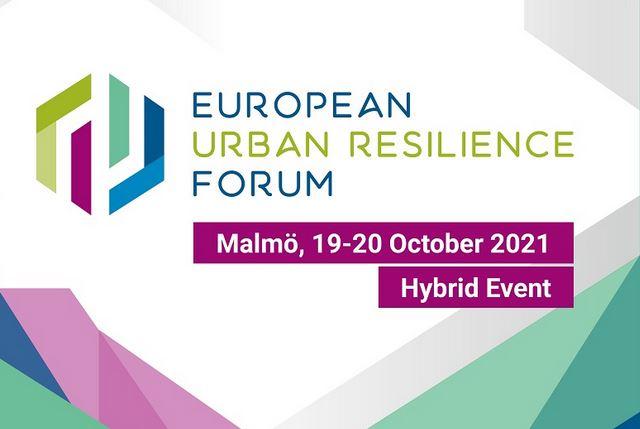 Foro Europeo de Resiliencia urbana