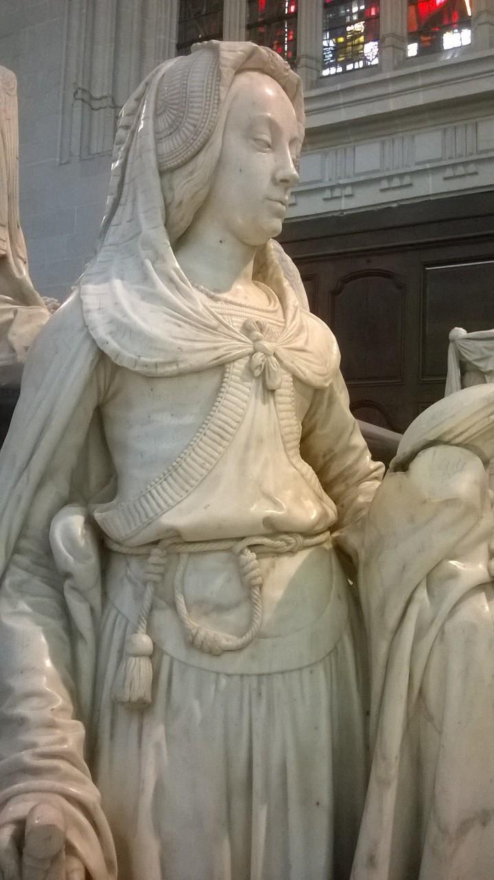Nantes - La cathédrale