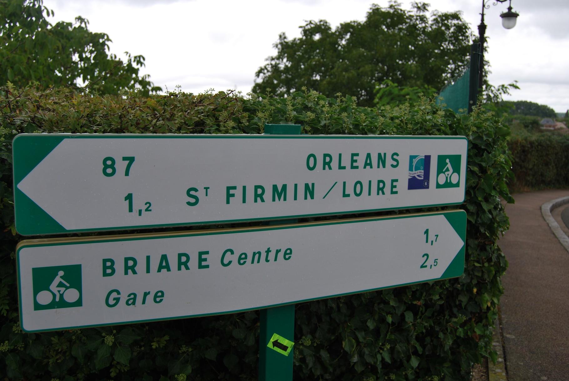 De Nantes à Briare, les cyclos de Bailleval ont parcouru 485 km en 5 jours