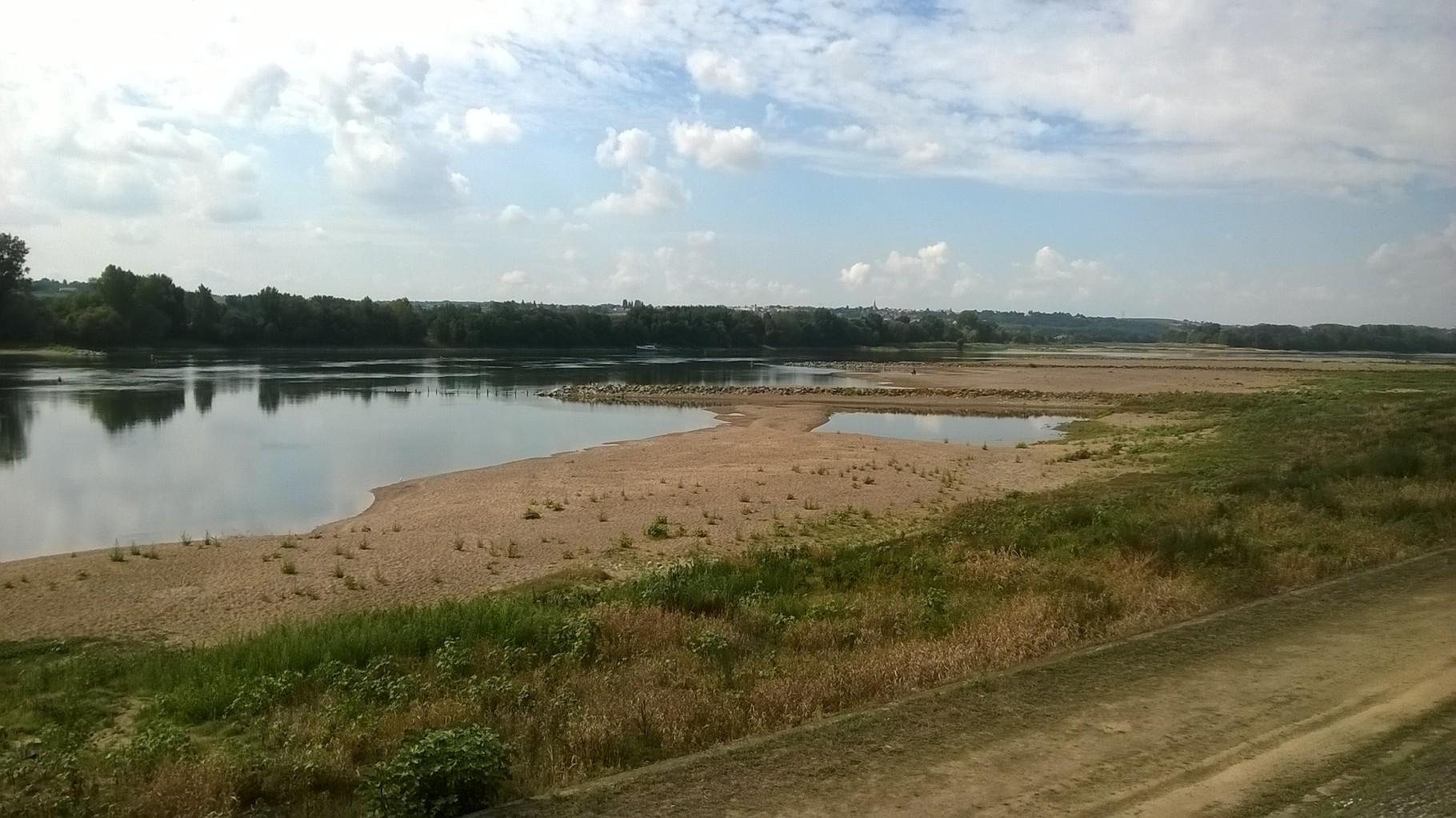 """""""La Loire à vélo"""""""