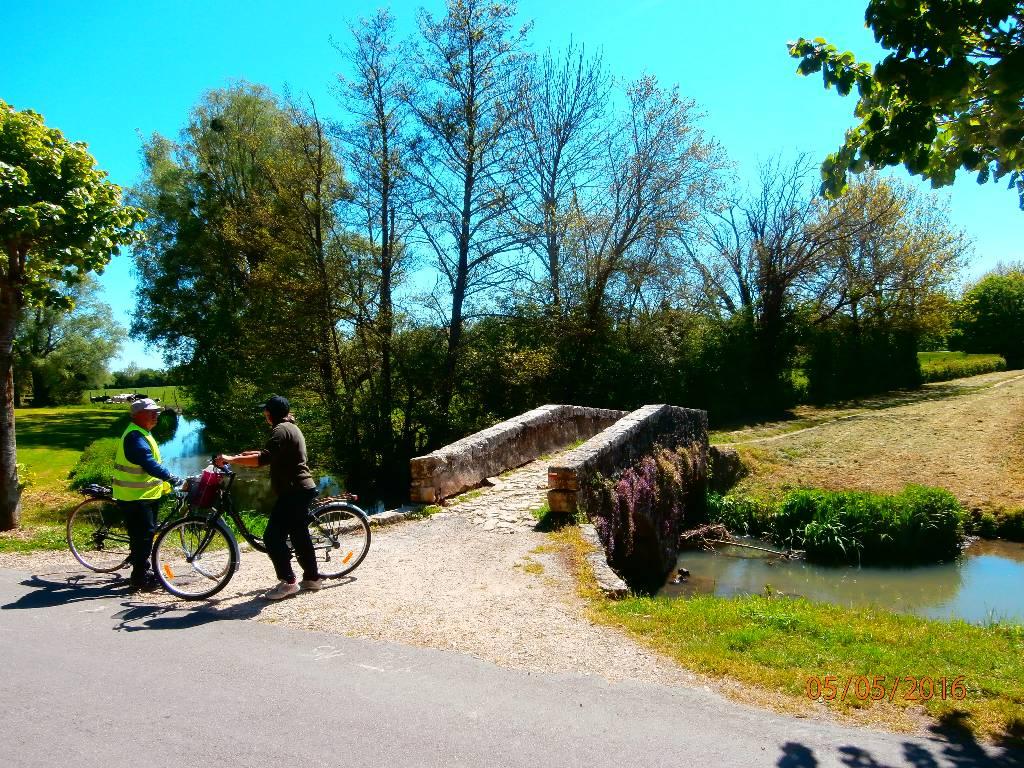 Bonny sur Loire - Pont aux soeurs