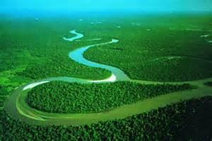 2) Amazonas, Brasilien