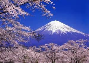 7) Fujiyama, Japan