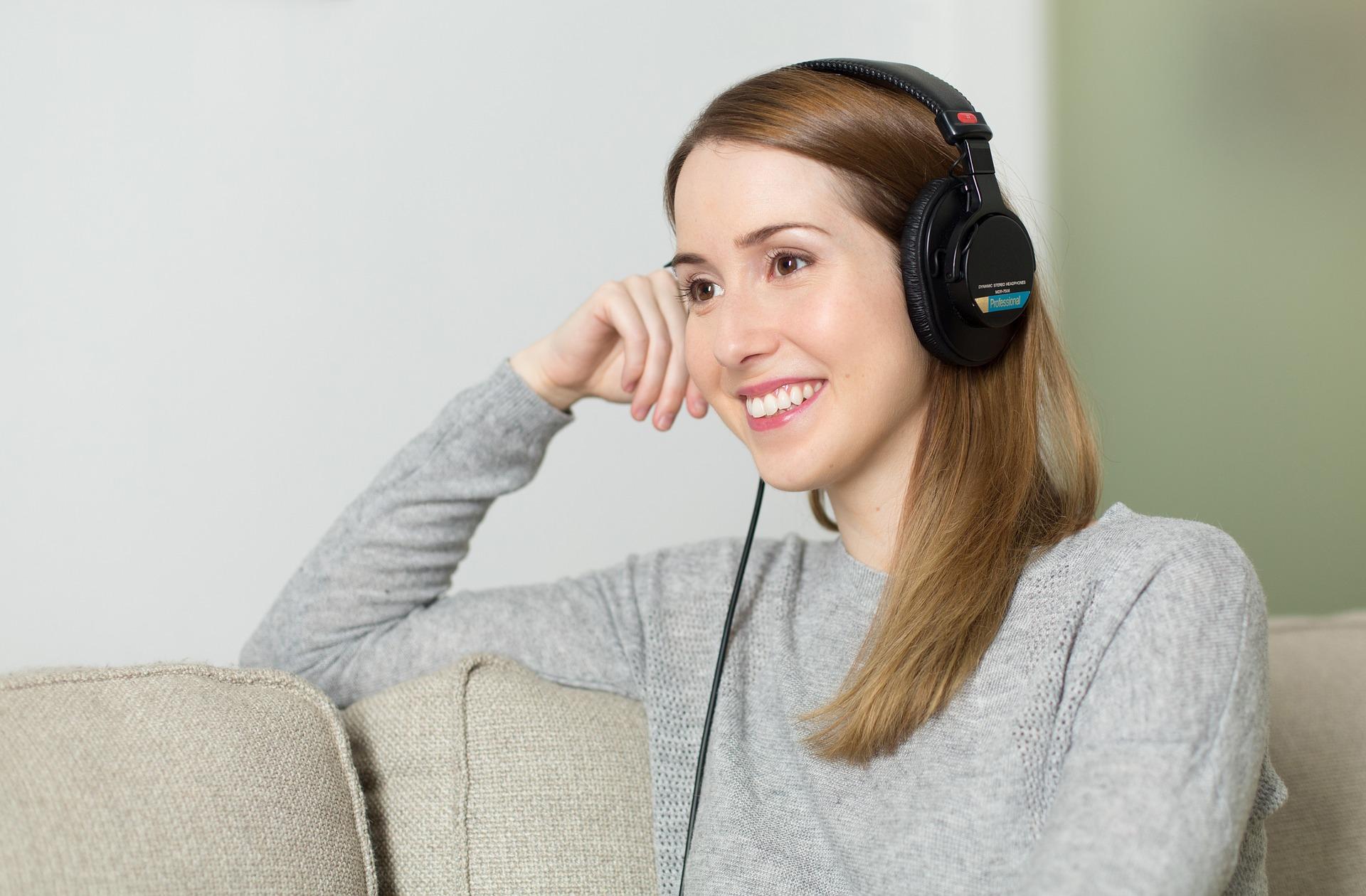 Binaural Beats - gezielt Entspannung, Schlaf, Meditation oder Konzentration fördern