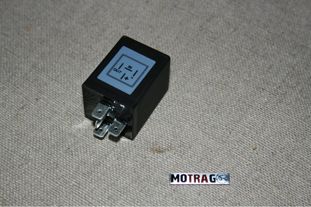 Fahrzeugelektrik - bei MOTRAG