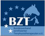 aktives Mitglied im Bundesverband zertifizierter Tierphysiotherapeuten e.V.