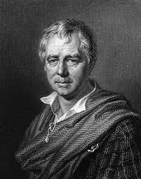 Sir Walter Scott (1771-1842)