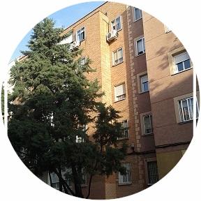 informe evaluacion edificio Alcorcon