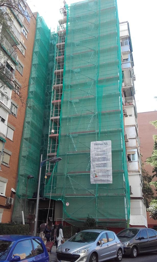 dirección andamios Alcorcón