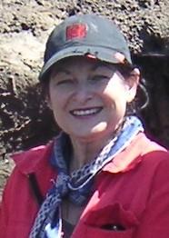Katharina Müller-Uri, Chairwoman-Assistant