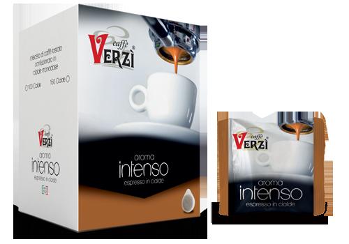 Espresso in Cialde