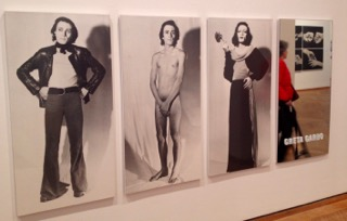 40-4-( 2,3,6)Journiac Greta Garbo 1972