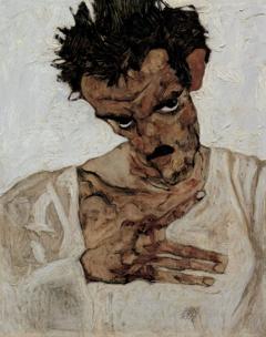 35-4-Egon Schiele 1912