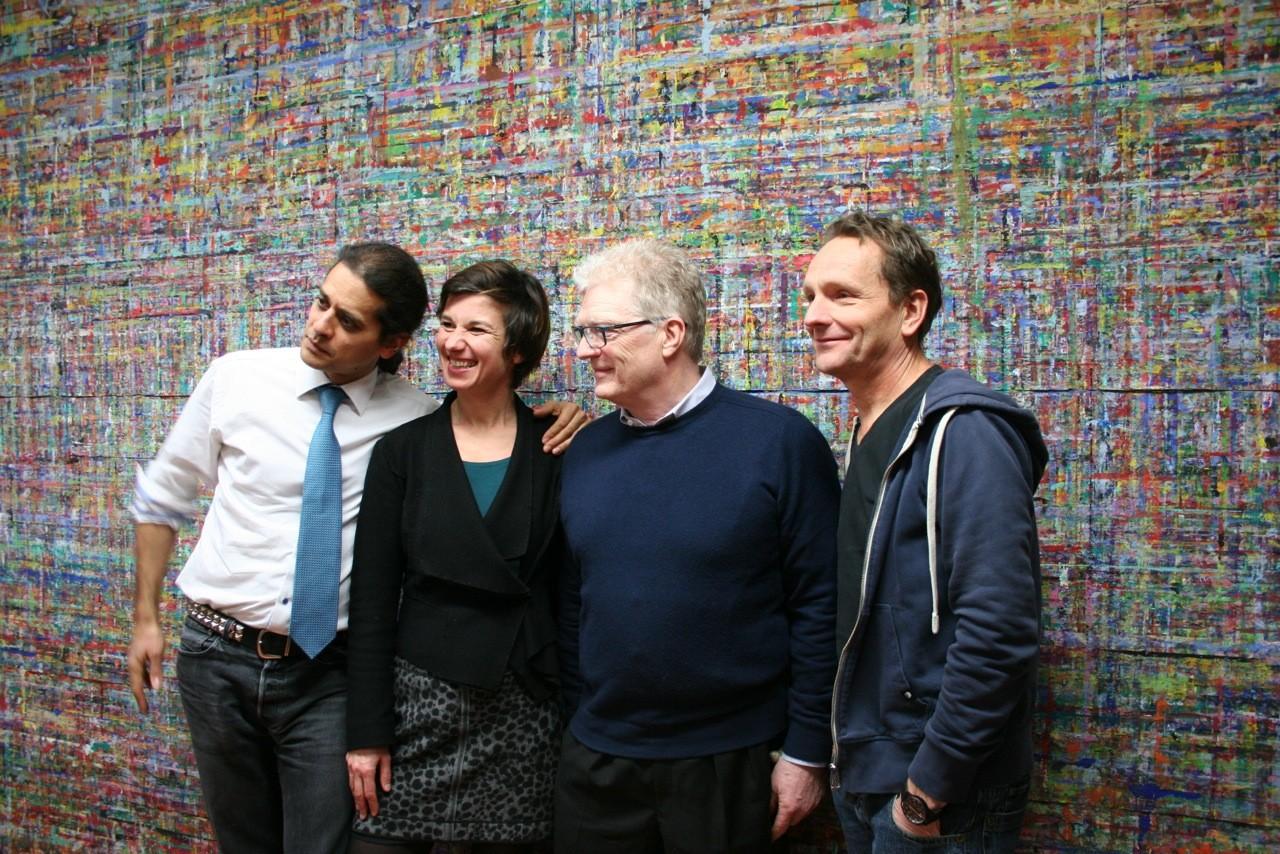 photo : Institut Arno Stern - tous droits réservés