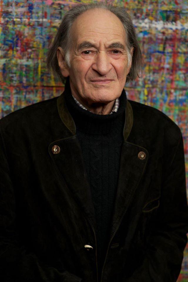 Arno STERN, pédagogue et ethnologue, Institut Arno Stern