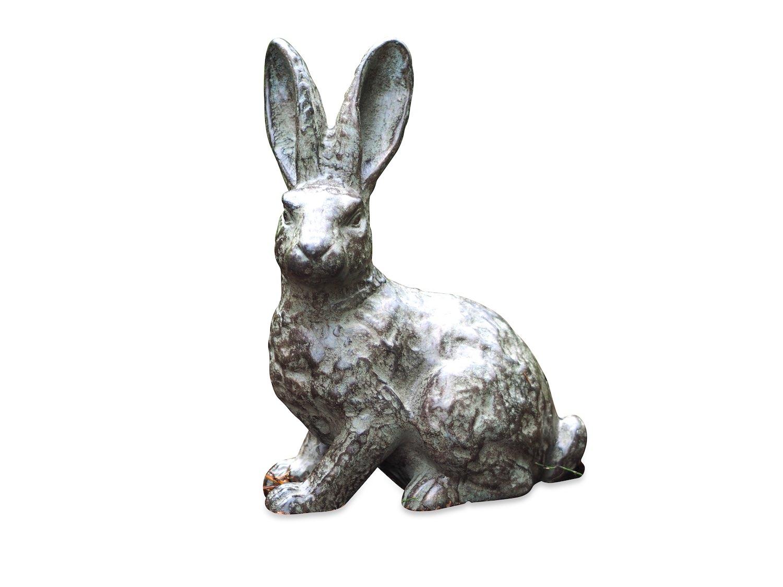 Bronzefigur Hase ARTHUR