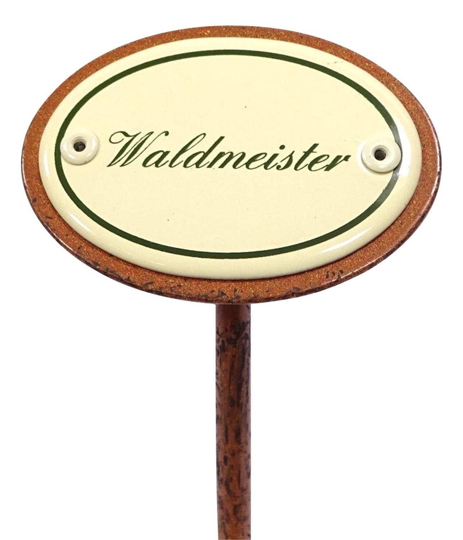 Kräuterschild WALDMEISTER