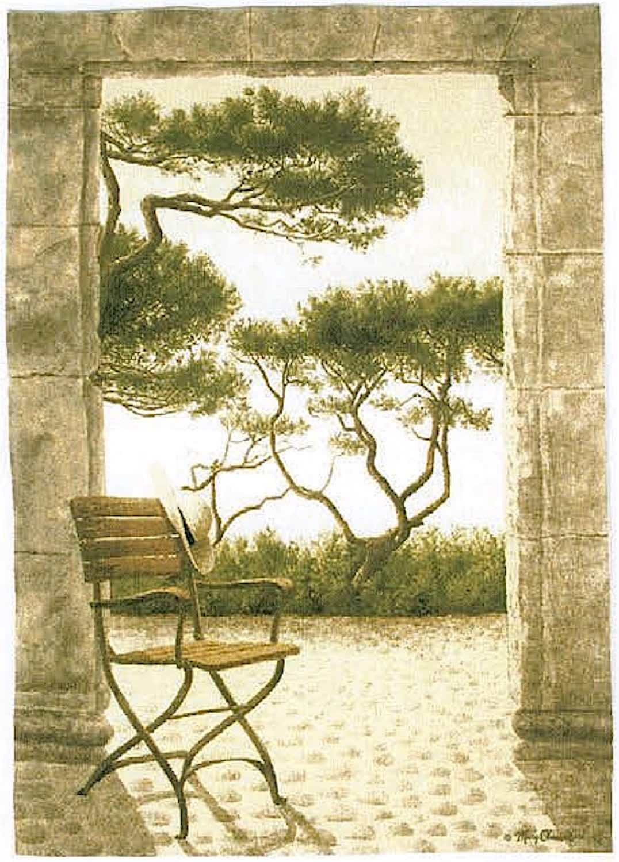 Wandgobelin SIESTA, 95 x 145 cm