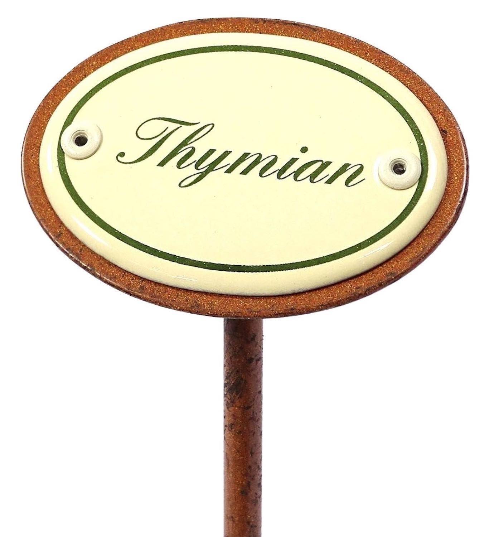 Kräuterschild THYMIAN