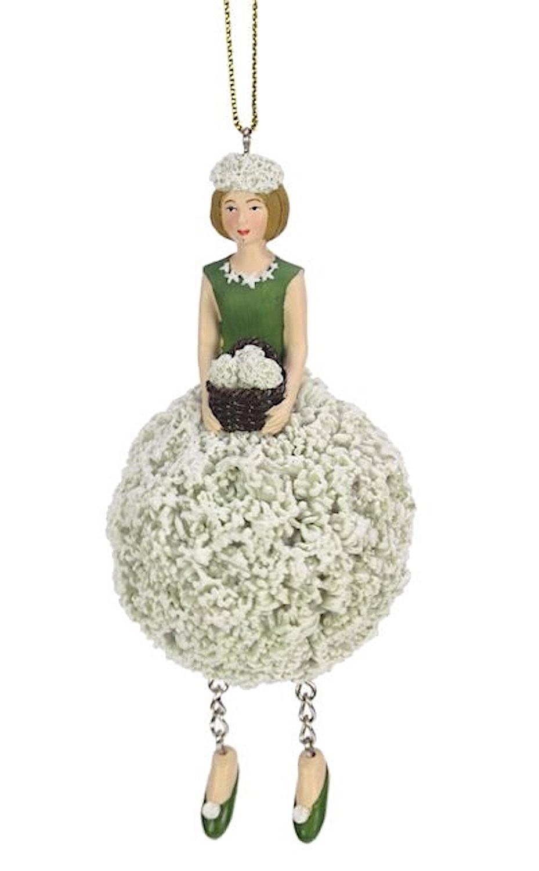 Blumenmädchen ALLIUM