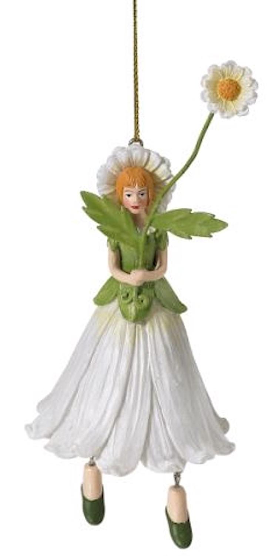 Blumenmädchen Margerite