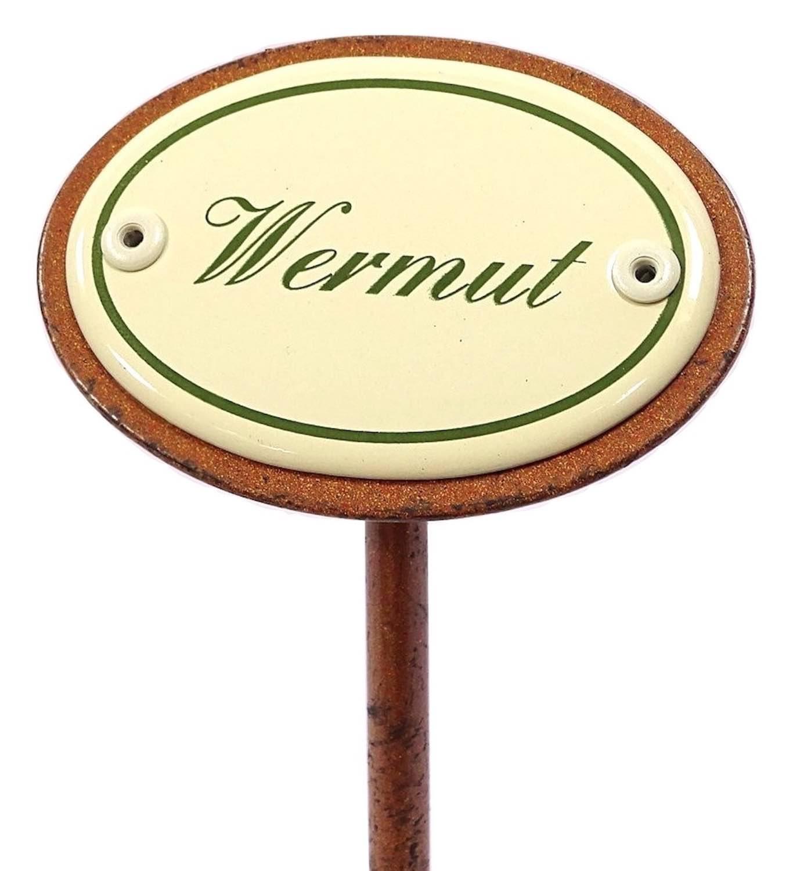 Kräuterschild WERMUT