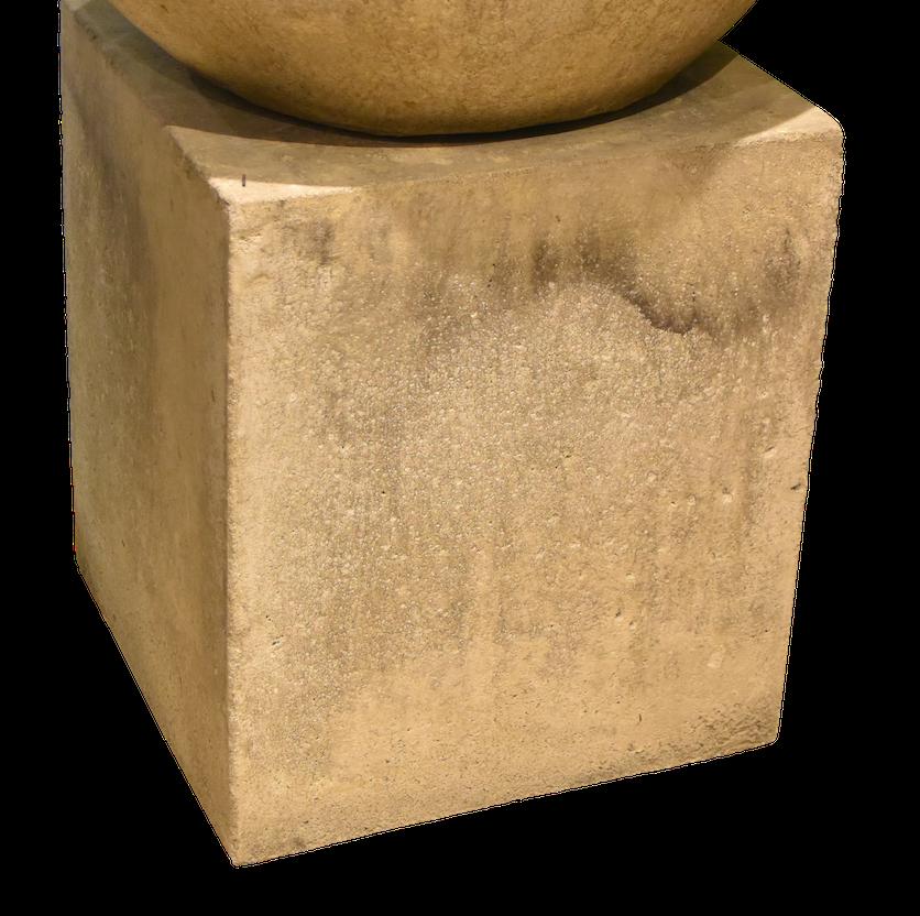 Podest BASE, 40 x 35 x 35 cm