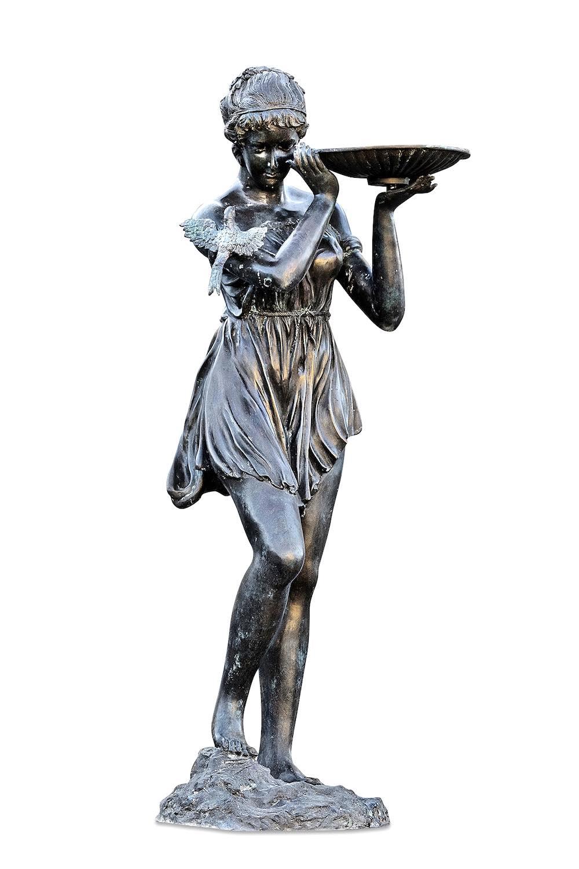 Bronzebrunnen MARY