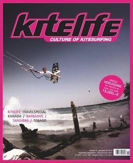Kitelife Ausgabe 05/2010