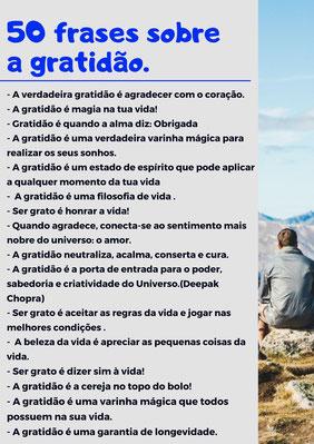 grata, obrigada, universo, atrair felicidade, lei da atração