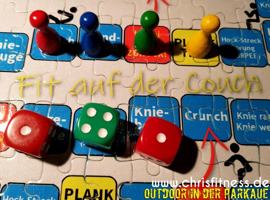 Spielspaß und Effektivität