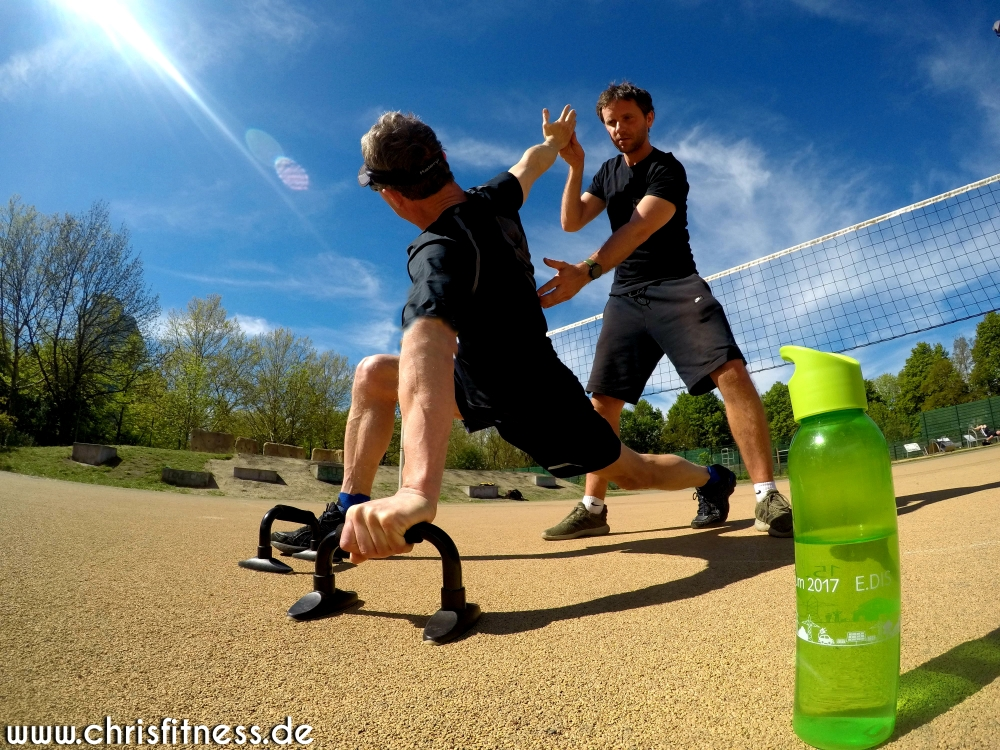 Personal Trainer / Personal Training Berlin