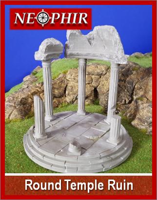 2d Printable Terrain