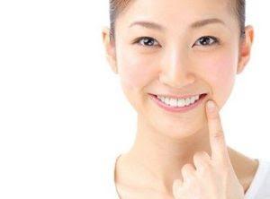 白い歯が欲しい方は豊橋市の歯医者 ひきた歯科へご相談ください