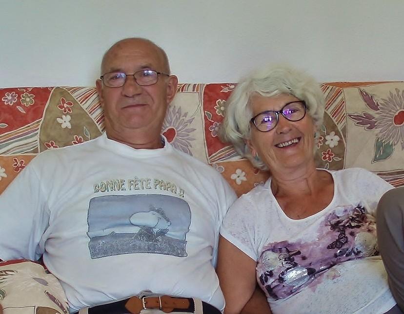 Denis et Danielle