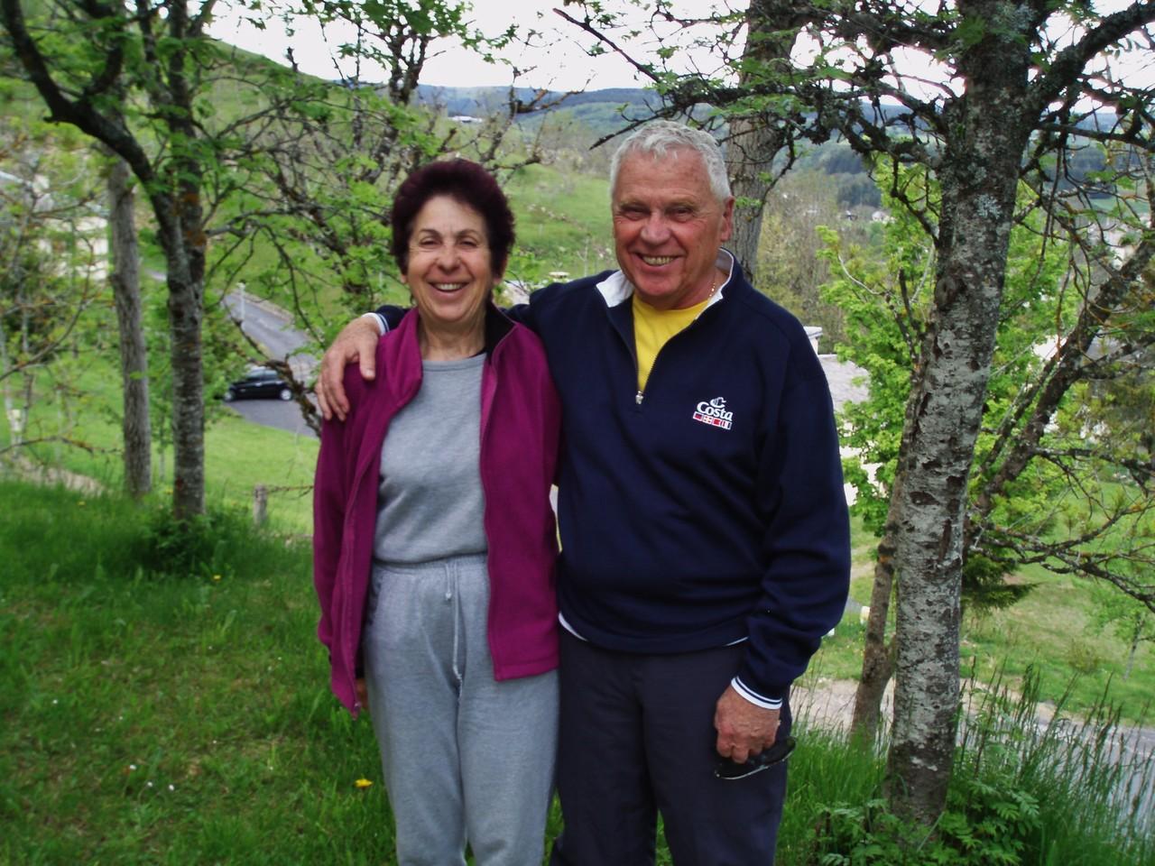 Claude et Adri