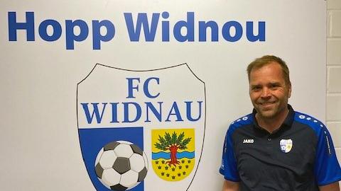 "Neuer ""Zwoa-Trainer"" – Markus Kobelt «Koko»"