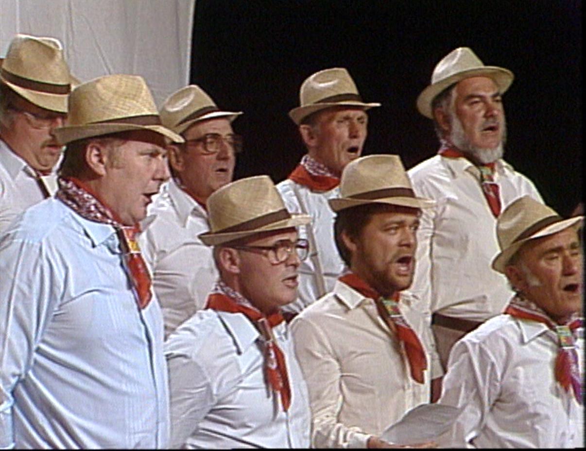 2.5.1982::MCB Live Auftritt