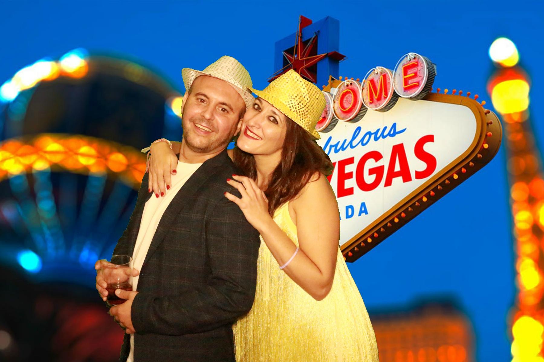Fondo las Vegas (Croma)