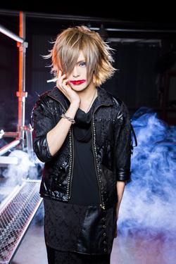 Drummer Waito-kun