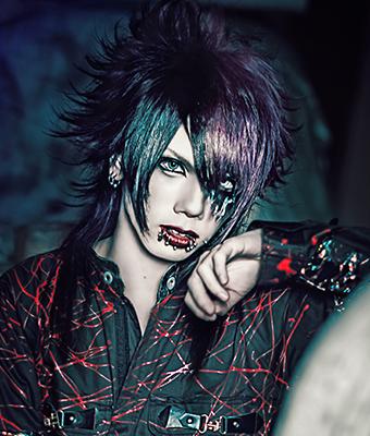 Gitarrist Nagisa (渚)