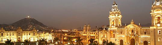 Lima City Tours: Lima Center Vs Perifery, Pachachamac, Caral, Nazca, Ballestas