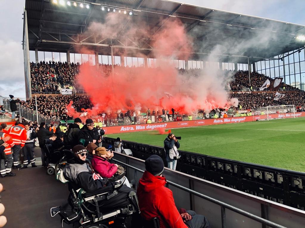 Hannover feuert