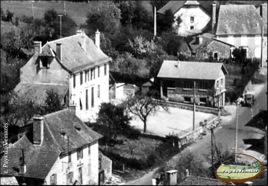 Groupe scolaire de Lacapelle-del-Fraisse - Ed. Lapie.