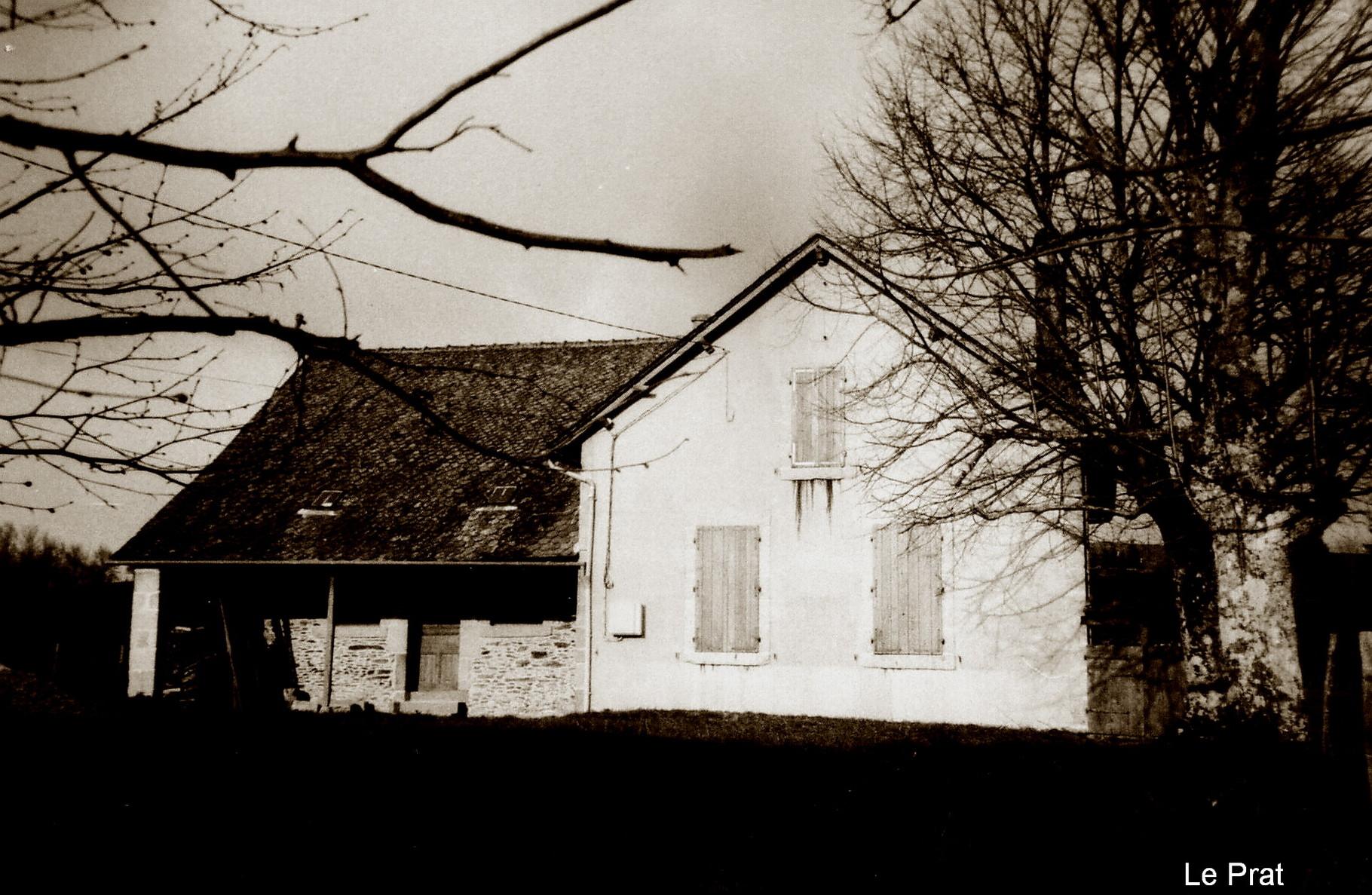 Ecole du Prat (Cassaniouze)