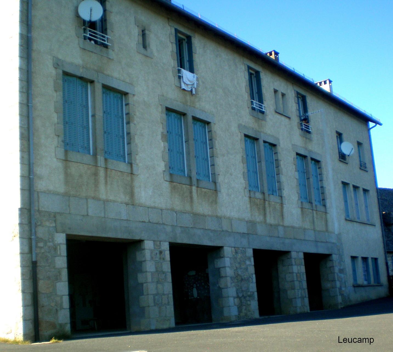 Ecole de Leucamp
