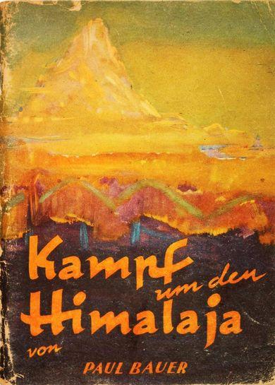 Kampf um den Himalaja