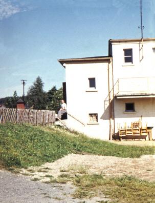 FC Rodewisch II FSV 1992 Treuen Programm 1998//99 1